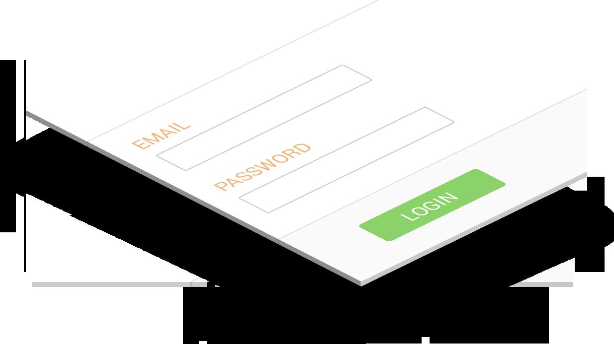 Responsive WordPress User Profile Plugin