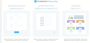 Add Additional User Profile Fields in WordPress shortcodes