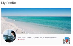 Create Custom User Profile URLs and Dynamic Slugs my profile