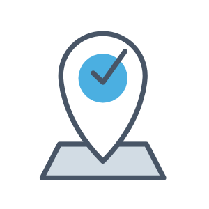 Geolocationl Icon