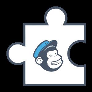 MailChimp Integration Icon