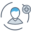 ProfileGrid User Profile Status Icon