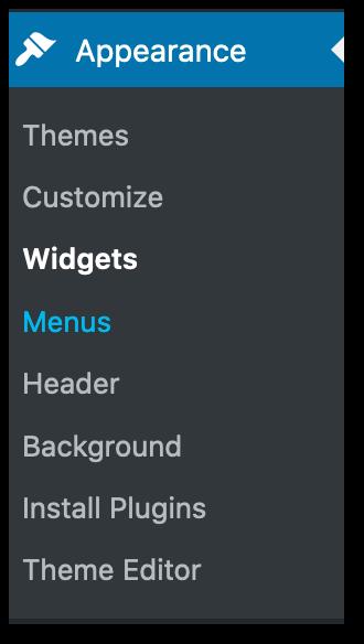 Go to Widget