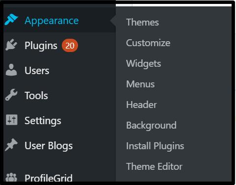WordPress Membership Theme