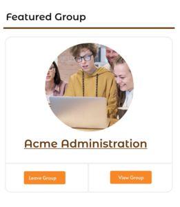 group-widget